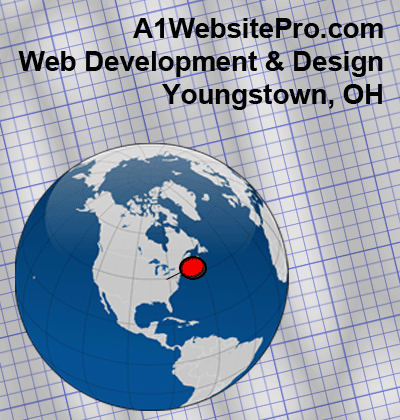 Web Development and Design Youngstown Ohio