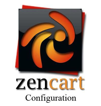 ZenCart Configuration
