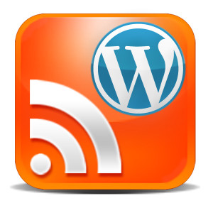 thumbnail for your WordPress RSS feed