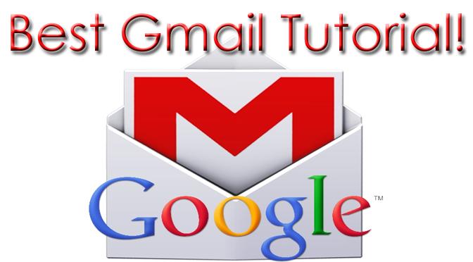 best-gemail-tutorial