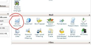 domain email with gmail