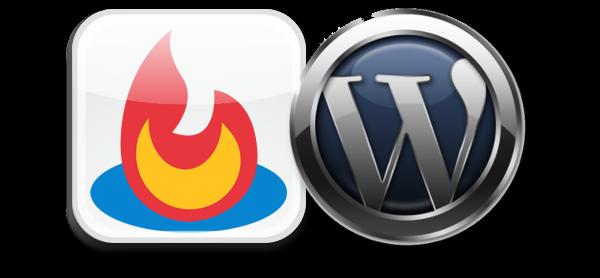 Feedburner for WordPress