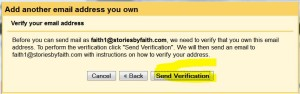 gmail-send-verification