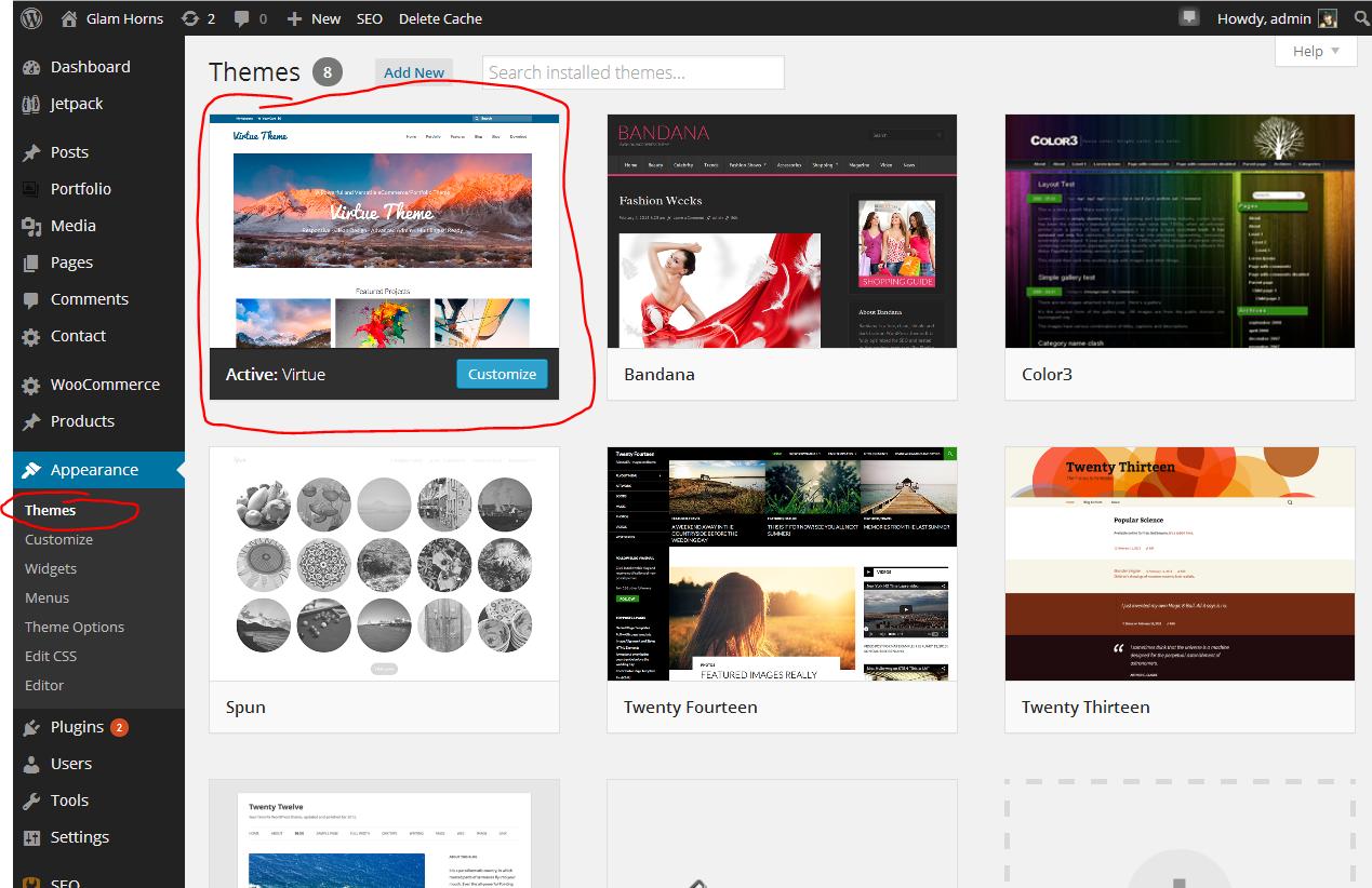 Transfer WordPress Site New Domain or New Server Host