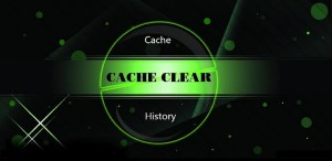 How To Clear Cache Browser History
