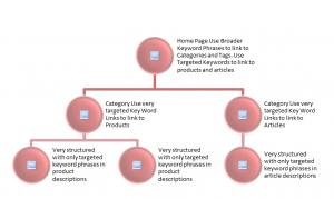 link strategy breakdown