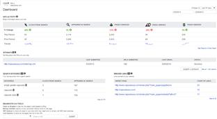 Using Bing Webmaster Tools