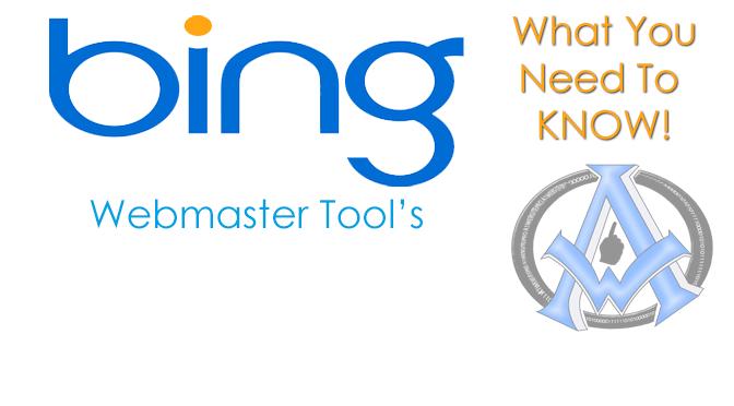 Using-Bing-Webmaster-Tools