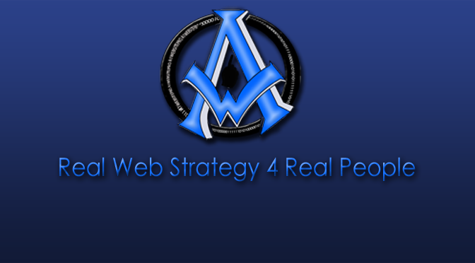 real web strategy for real people