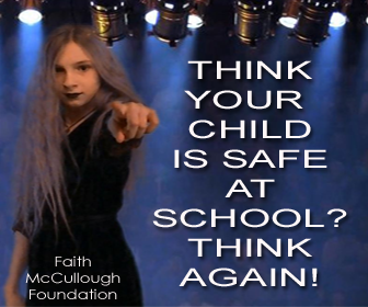 Faith McCullough Foundation