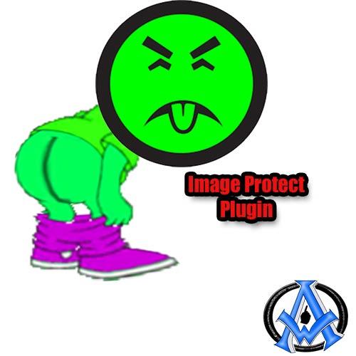 Image-Protection-Plugin
