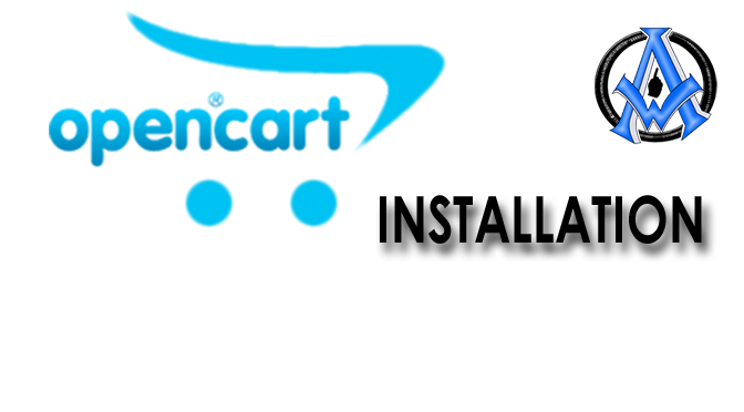 Opencart Installation on Shared or Dedicated Servers