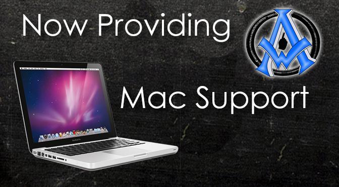 providing-mac-support
