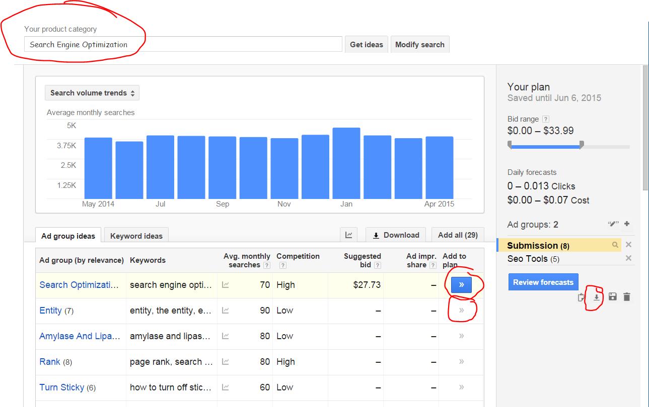 Web Marketing: How to Add Keywords to Your Wordpress ...