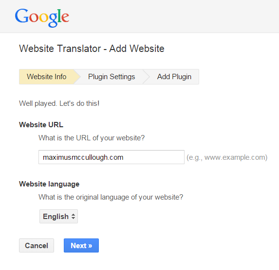 Additional Languages on Websites Creates More Targeted Visitors