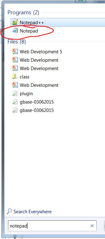 HTML Basics For Beginners