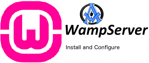 Installing and Configuring WAMP for the First Time