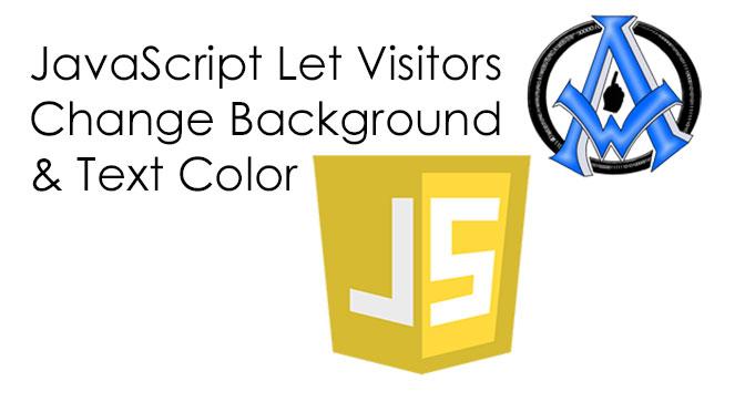 JavaScript-Let-Visitors-Change-Background-Color-1