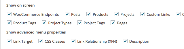 Link Relationship (XFN)