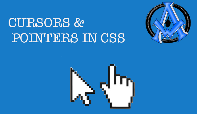Setting Up a Cursor Pointer in CSS