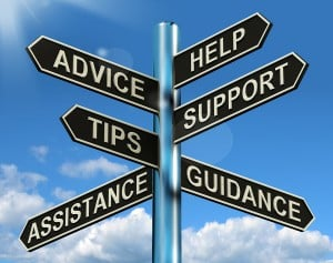Advice Help Support Information And Guidance