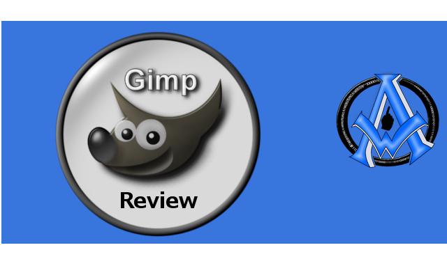 Gimp Review