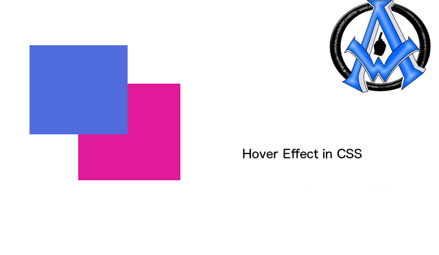 How to Apply a CSS Hover Effect