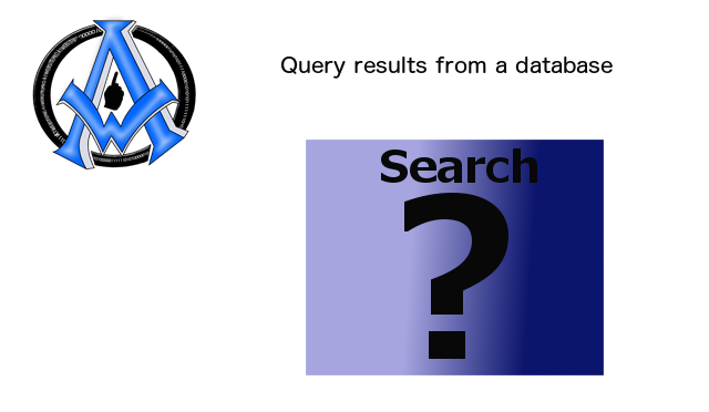 Query results from a Database Using PHP MySqli