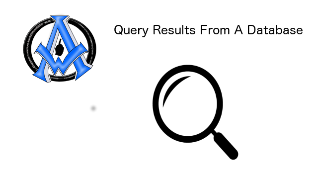 Retrieving Data From MySql with PHP
