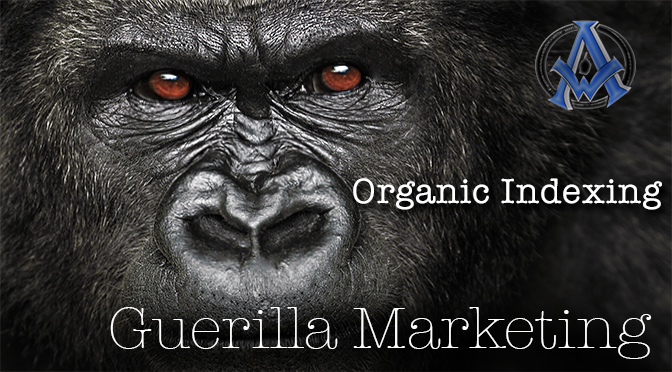 Organic Indexing Submit To Google Or Bing Search Engine Submissions
