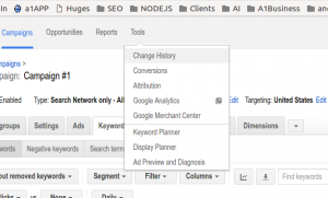 WooCommerce Conversion Tracking Code For AdWords