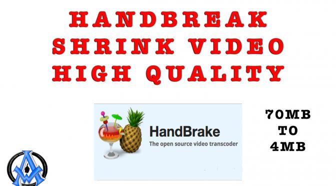 handbreak