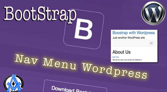 bootstrap-nav-menu-for-wordpress