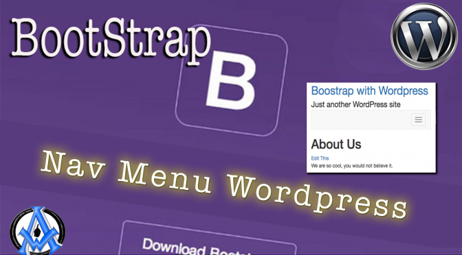 bootstrap-nav-menu-for-wordpress