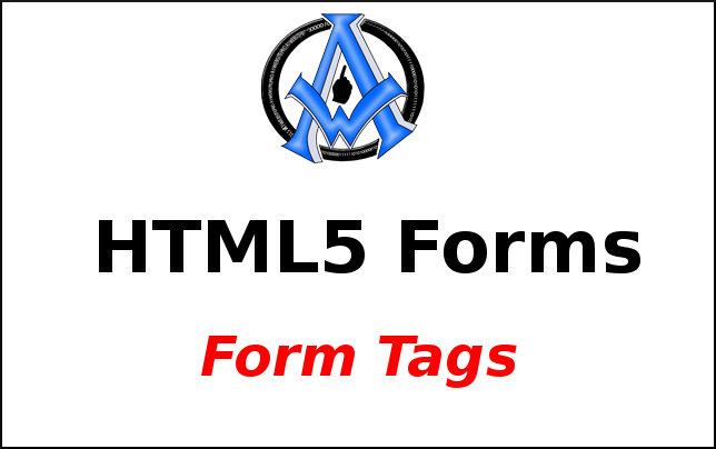 HTML5-Forms-Form-Tags-A1-Tutorials