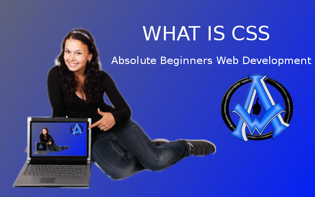 What Is CSS? Absolute Beginners Course Part 8