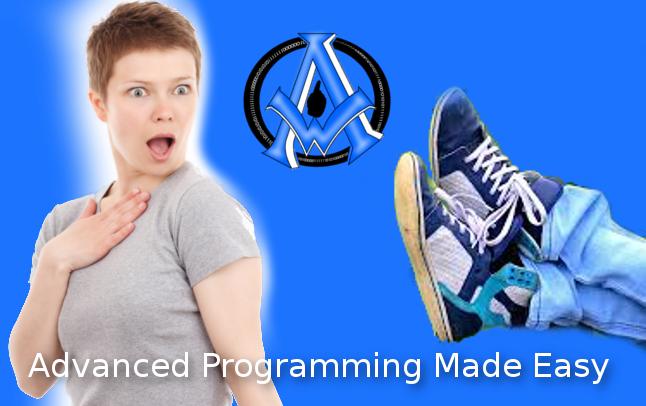 advanced-programming-made-easy