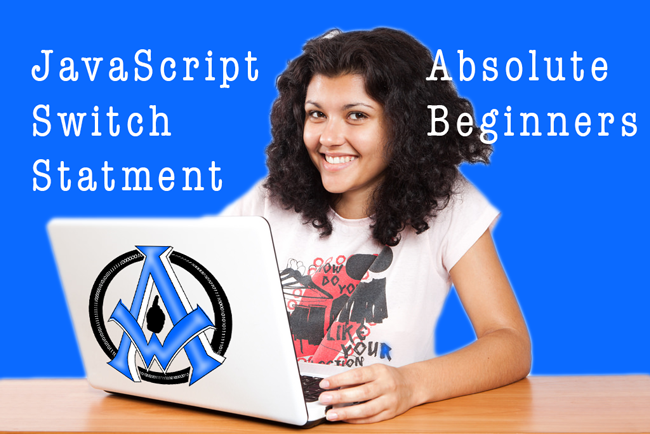 JavaScript Switch Statement Absolute Beginner Lesson 14
