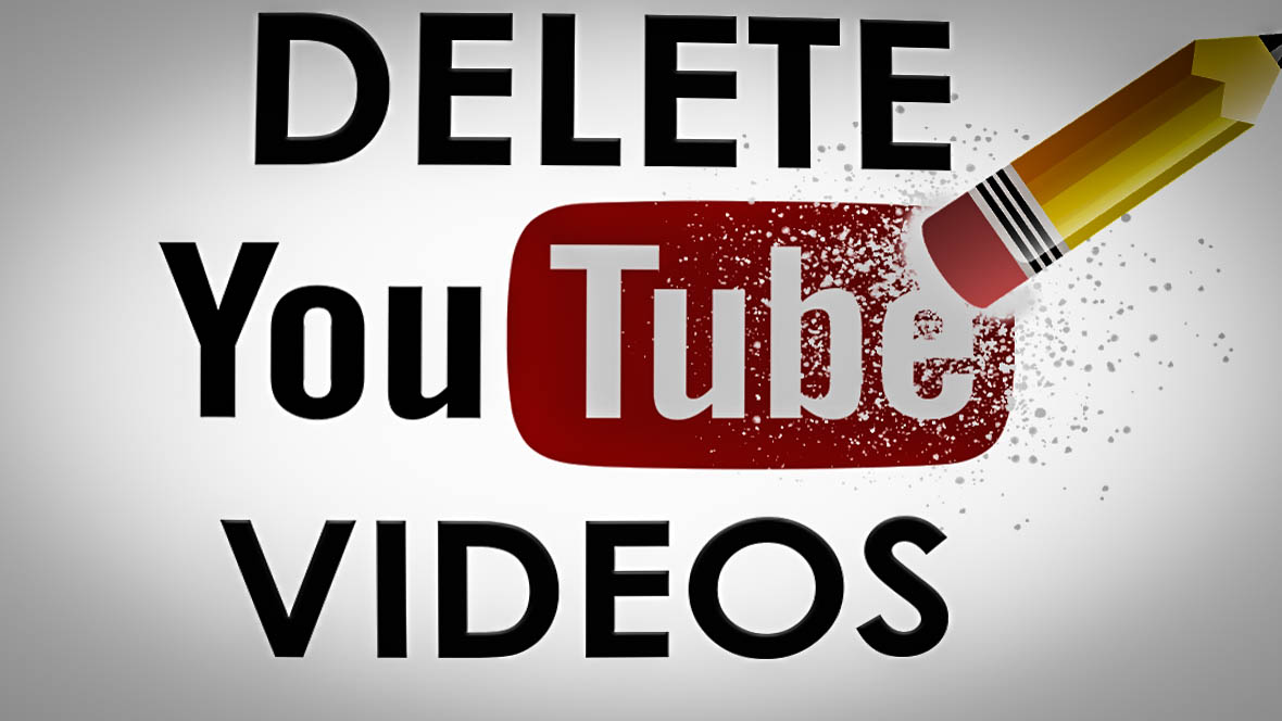 Delete Video On YouTube Instructions