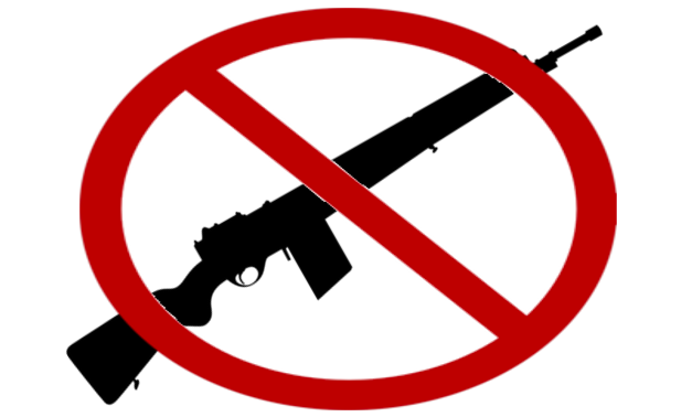 Is YouTube's gun video ban the end of guns?