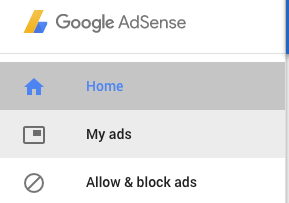 My Ads