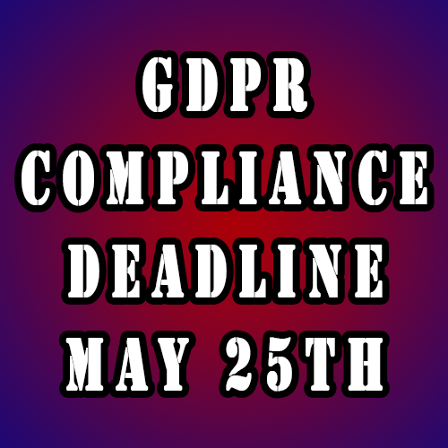 GDPR Compliance What You Need To Do