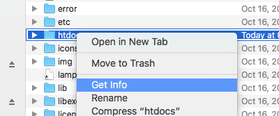 Locked File Mac