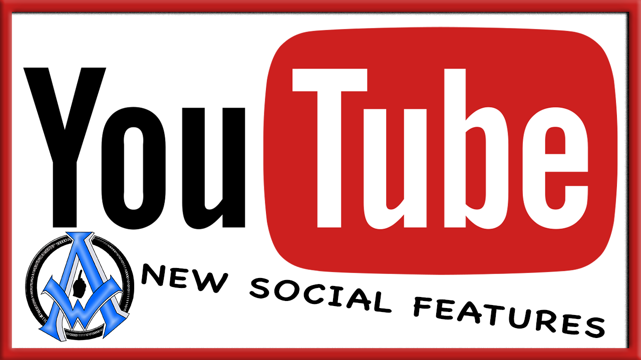 YouTube New Social Features For Business