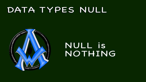 null is nothing in PHP7