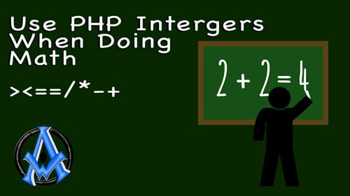 use-php-integers-when-doing-math