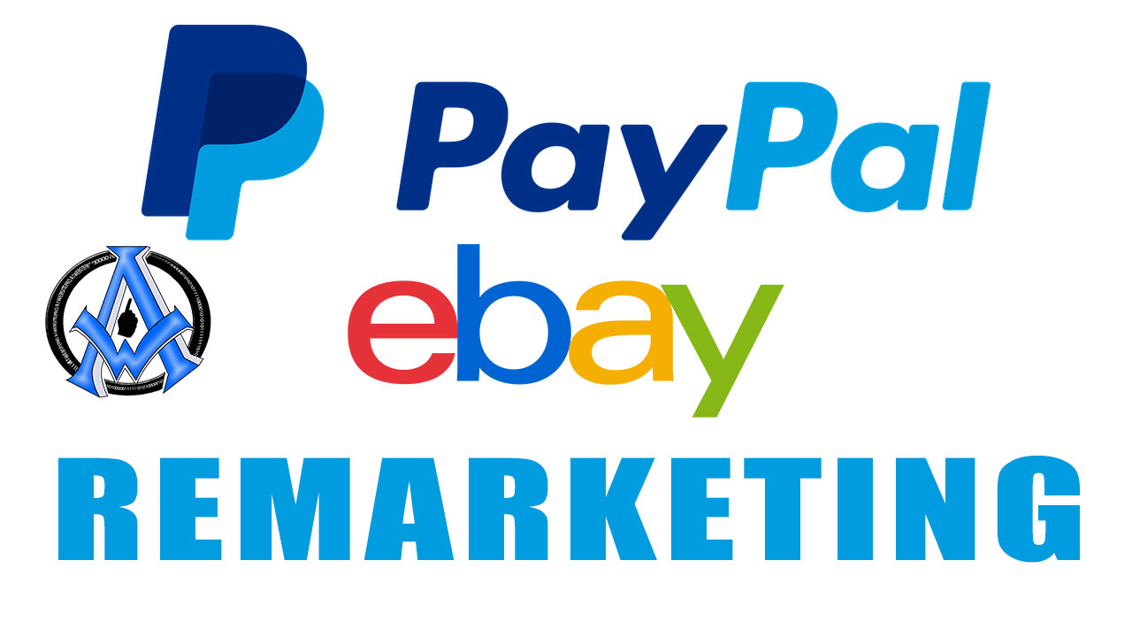 Export Customer Email Addresses From PayPal Remarketing Ebay