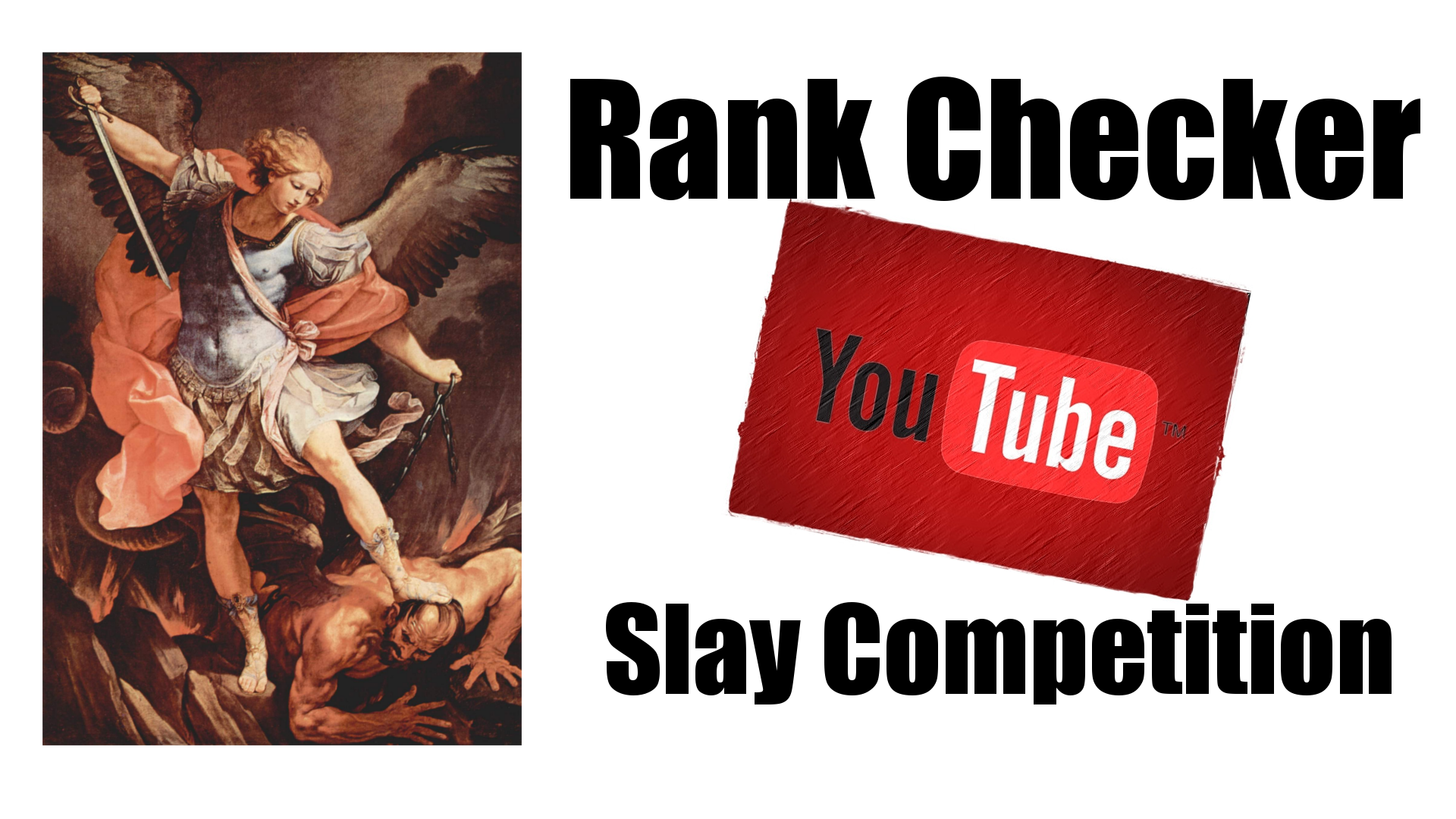 YouTube Rank Checker Online